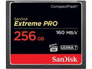 サンディスク エクストリーム プロ コンパクトフラッシュ 256GB SDCFXPS-256G・・・