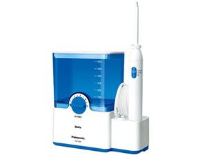 PANASONIC EW-DJ61-W 白 ジェットウォッシャー ドルツ [口腔洗浄機・・・