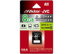 V-SD8CL4 [8GB]