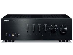 YAMAHA A-S801(B) ブラック [プリメインアンプ (ハイレゾ音源対応)・・・