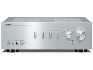 YAMAHA A-S501 シルバー [プリメインアンプ (ハイレゾ音源対応)・・・
