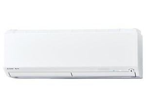 霧ヶ峰 MSZ-ZW715S-W [ウェーブホワイト] 商品画像1:楽電パーク