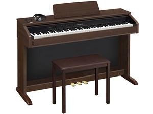 カシオ 電子ピアノ CELVIANO(セルヴィアーノ) オークウッド調 AP-260-B・・・