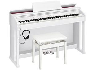 CASIO AP-460WE ホワイトウッド調 CELVIANO [電子ピアノ (88鍵盤)・・・