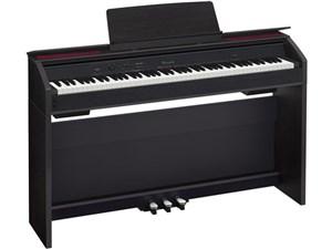 CASIO PX-860BK ブラックウッド調 Privia [電子ピアノ (88鍵盤)・・・