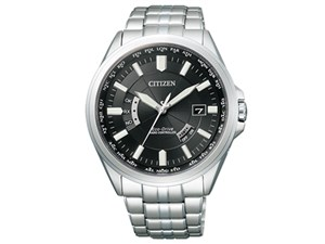 シチズンコレクション エコ・ドライブ電波時計 CB0011-69・・・