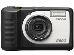SDカード8GB付き RICOH G800