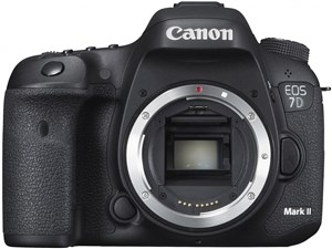 EOS 7D Mark II ボディ