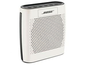 SoundLink Color Bluetooth speaker [ホワイト]