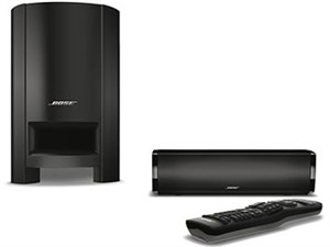CineMate 15 home theater speaker system Bose