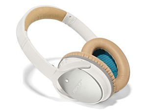 QuietComfort 25 Acoustic Noise Cancelling headphones Apple 製品対応モデ・・・