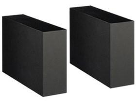 ハヤミ工産 SB-125 [ブロック型スピーカーベース(4個1組)・・・