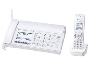 おたっくす KX-PD304DL-W [ホワイト]