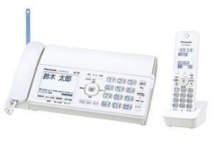 おたっくす KX-PD503DL-W [ホワイト]