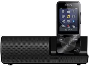 NW-S14K (B) [8GB ブラック] 商品画像1:デンキチ