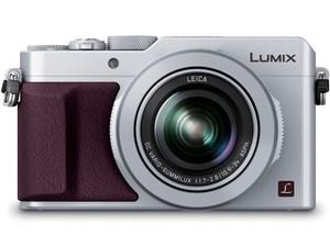 DMC-LX100-S [シルバー] LUMIX パナソニック