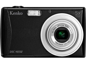 SD8GB付き ケンコー デジカメ DSC1655Z