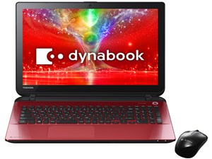 dynabook T85 T85/NR PT85NRP-HHA [モデナレッド]