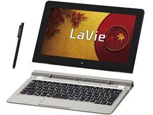 LaVie U LU550/TSS PC-LU550TSS