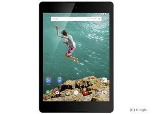 Nexus 9 Wi-Fiモデル 16GB [ルナーホワイト]