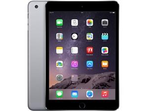iPad mini 3 Wi-Fiモデル 128GB MGP32J/A [スペースグレイ]