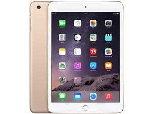 iPad mini 3 Wi-Fiモデル 128GB MGYK2J/A [ゴールド]