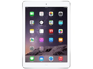 iPad Air Wi-Fiモデル 32GB MD789J/B [シルバー]