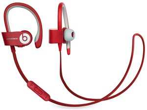 Powerbeats2 wireless BT IN PWRBTS V2 RED [レッド]