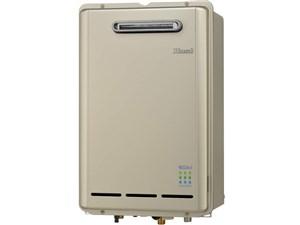 リンナイ ガス給湯器 給湯器本体 RUX-E1610W