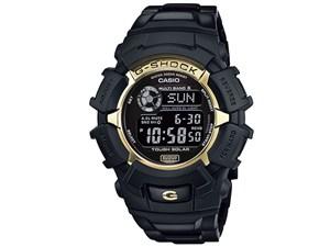 G-SHOCK ブラックxゴールドシリーズ GW-2310BD-1GJF