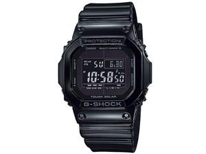 カシオ G-SHOCK グロッシー・ブラックシリーズ GW-M5610BB-1J・・・
