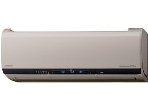 ステンレス・クリーン 白くまくん RAS-XJ56E2(C) [シャインベージュ・・・