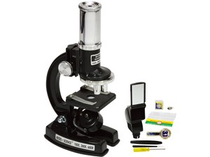 ケンコー STV-200VM Do・Nature [600倍顕微鏡 拡大ビュア付き・・・