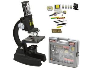 ケンコー STV-700MDCM Do・Nature [1200倍メタル顕微鏡 キャリーケース付き・・・