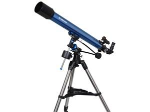 ミード MEADE 口径70mmの屈折式天体望遠鏡 EQM-70
