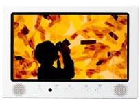 *ツインバード*VB-BS222WH 浴室テレビ 地上デジタル対応 22V型 [VB-BS222W/VB・・・
