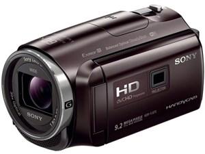 HDR-PJ670 (T) [ボルドーブラウン]
