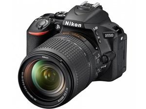 D5500 18-140 VR レンズキット [ブラック] 商品画像1:マークスターズ