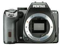 PENTAX K-S2 ボディ [ブラック] 商品画像1:d&e store