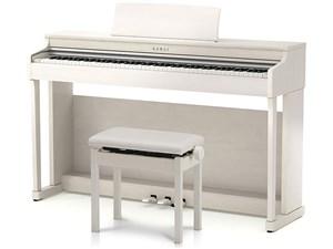 KAWAI CN25A [デジタルピアノ 88鍵 プレミアムホワイトメープル調仕上げ・・・