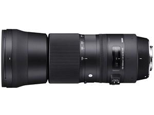 150-600mm F5-6.3 DG OS HSM Contemporary [キヤノン用]