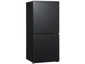 ユーイング UR-F110H-K ギャラクシーブラック [小型冷蔵庫 (110L・右開き)・・・