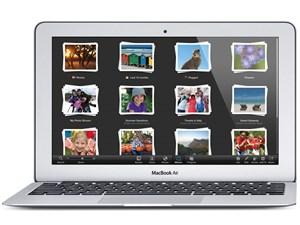 MacBook Air 1600/11.6 MJVM2J/A