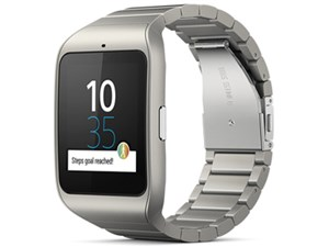 △SWR50M/S [メタル] SmartWatch 3 SONY