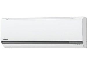 パナソニック  寒冷地向けインバーター冷暖房除湿タイプ CS-TX285C2-W クリ・・・