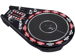 CASIO XW-DJ1 TrackFormer [DJコントローラ]