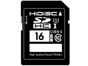 HDSDH16GCL10UIJP2 [16GB] DM便配送 (代引き不可)