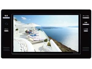 TWINBIRD VB-BS163B ブラック [浴室液晶テレビ(16型液晶・地デジ・BS・110°C・・・