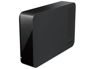 HD-LC4.0U3-BKD [ブラック]DriveStation バッファロー