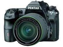 PENTAX K-3 II 18-135WR レンズキット